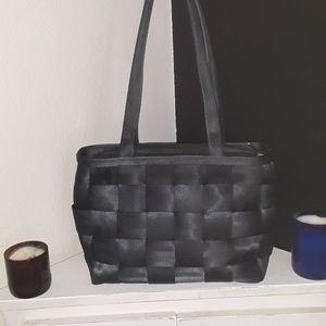 Black Shoulder Bag (Used a few times)